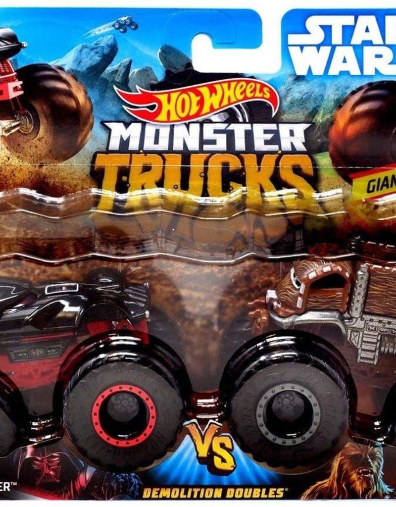 Hot Wheels Hotwheels Monster Trucks