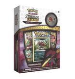 Pokemon Pokemon Pin Box Zoroark