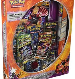 Pokemon Pokemon GX Box Ultra Beasts