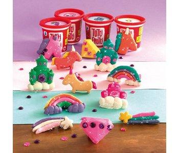 Tutti Frutti Play Dough Single Packs