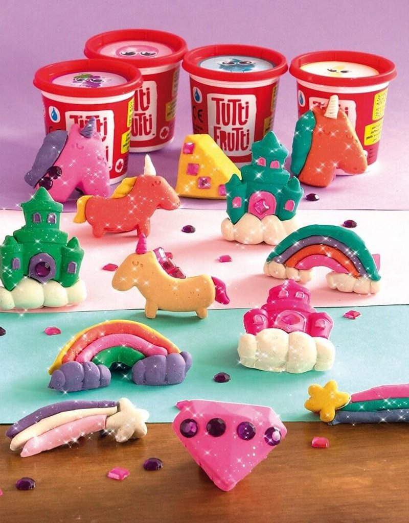 Tutti Frutti Tutti Frutti Single Packs Play Doh