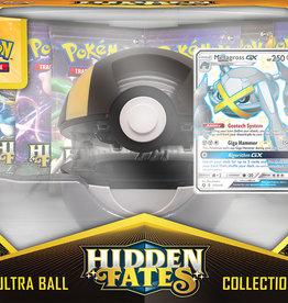 Pokemon Pokémon Great Ball Metagross GX