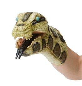 HearthSong Hand Puppet - Snake