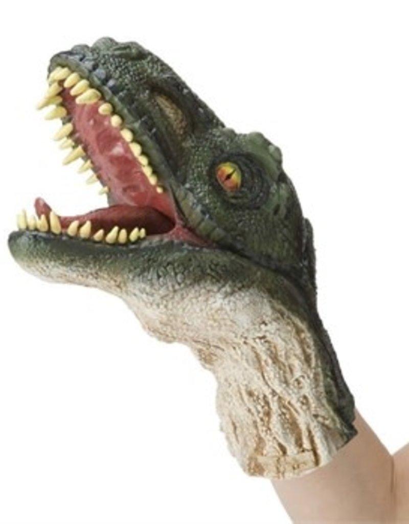 HearthSong Hand Puppet- T Rex
