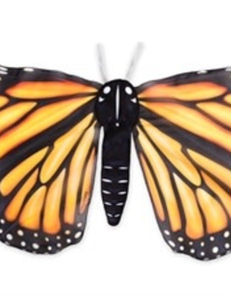 HearthSong Realistic Butterfly Wings Wrap