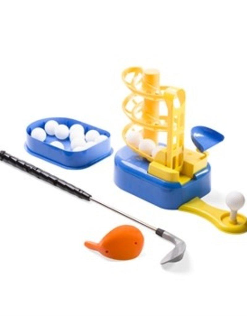 HearthSong Beginner Golf Set
