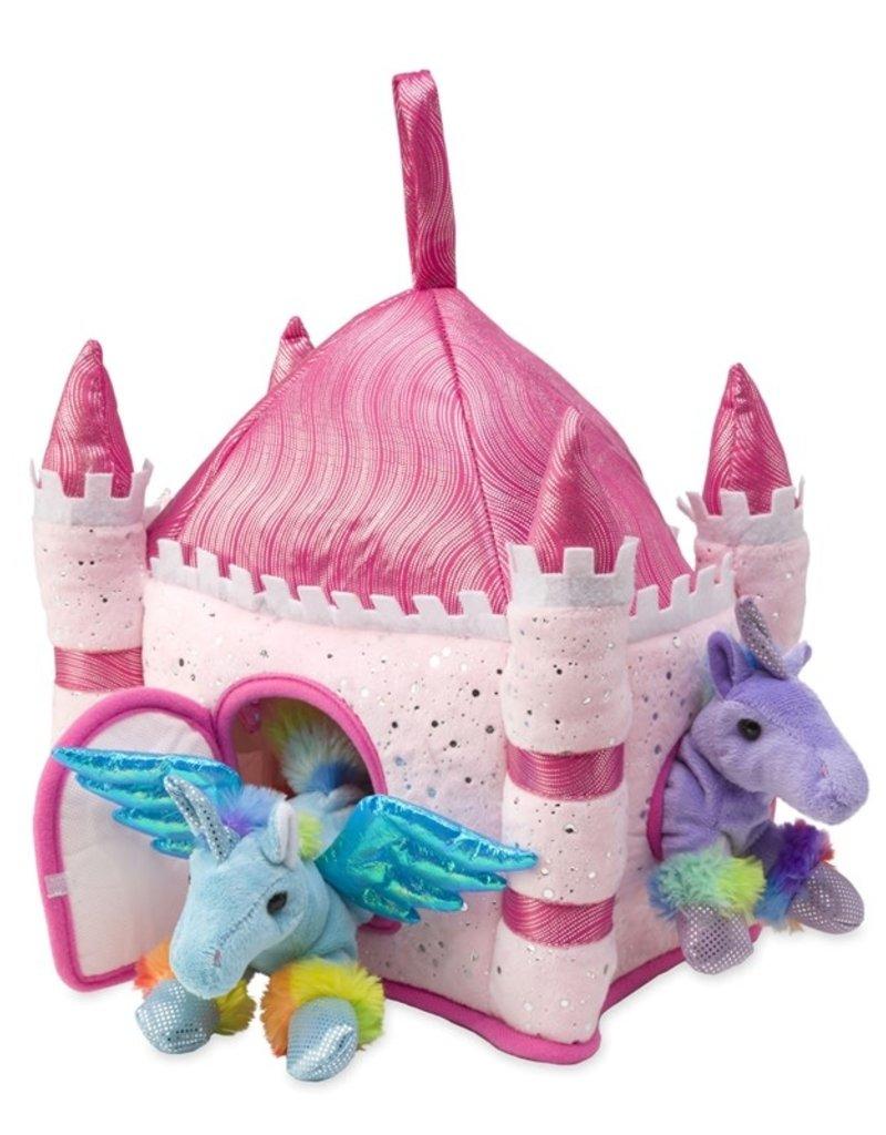 HearthSong Unicorn Playset