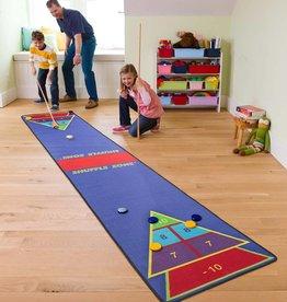 HearthSong Shuffle Zone(R) Game Carpet