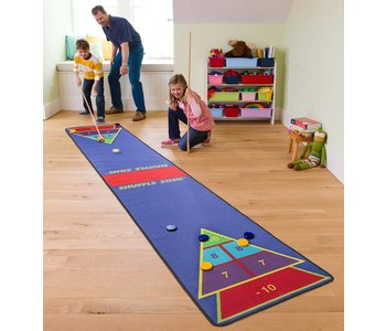 Shuffle Zone(R) Game Carpet