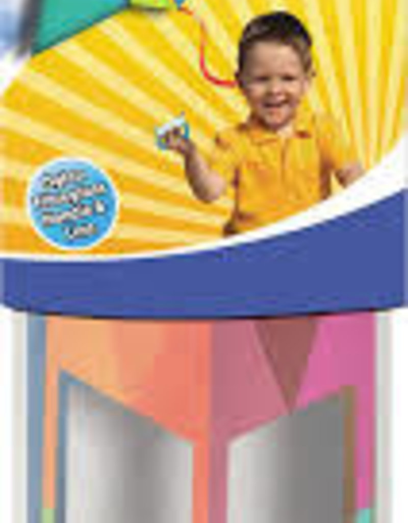 Delta Box Mini PopUp Kite