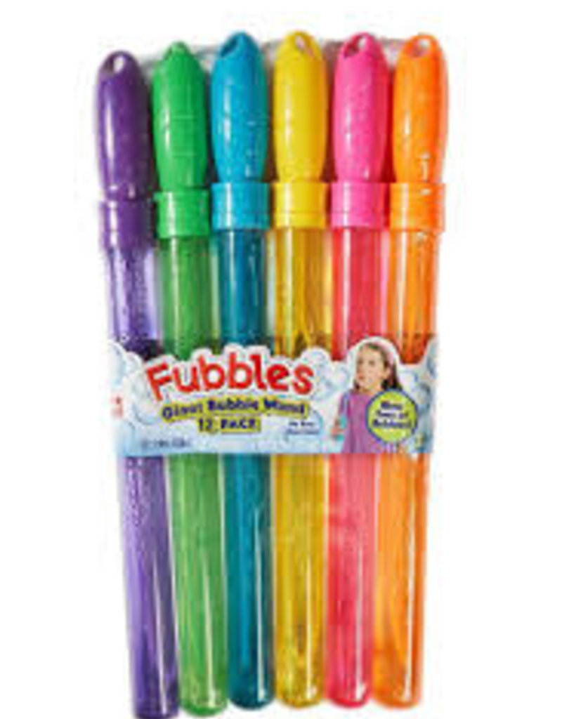 Fubbles Fubbles Giant Bubble Wand