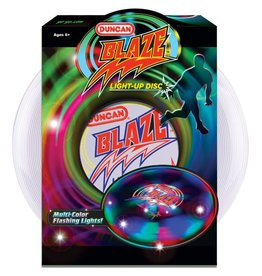 Duncan Blaze Light Up Frisbee