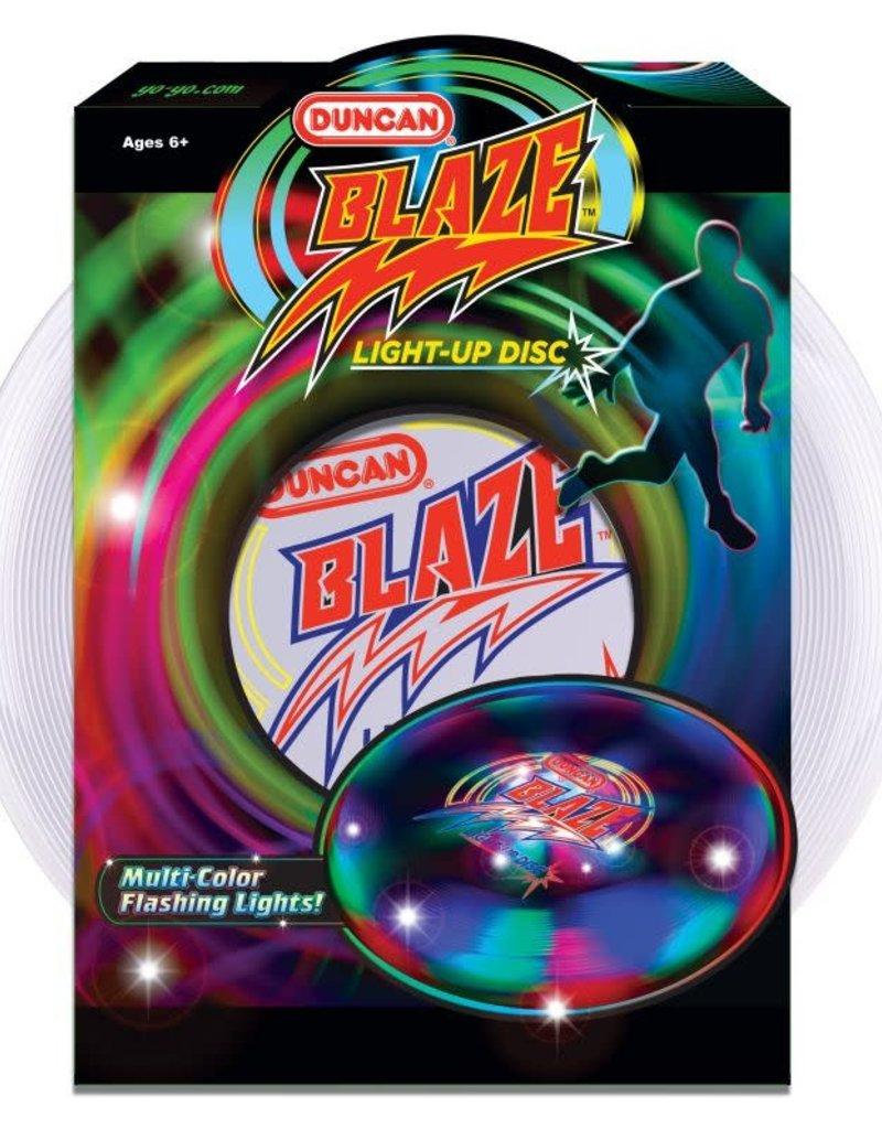 Duncan Blaze Light Up Frisbee
