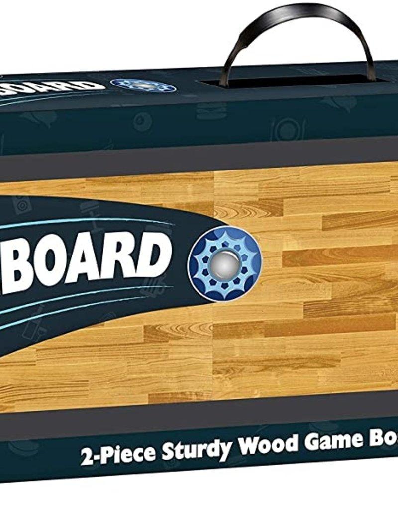 Front Porch Shuffleboard