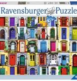 Ravensburger Doors Of The World 1000 pcs