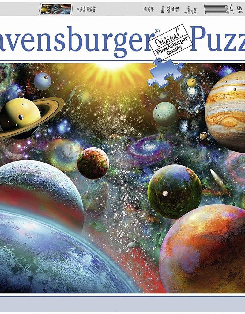 Ravensburger Planetary Vision 1000 pcs