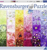 Ravensburger Gardeners Palette 1000 pcs