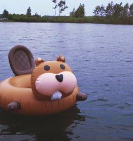 Float Eh Beaver