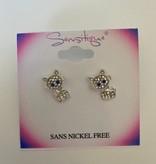 Sensitique Earrings $9.99