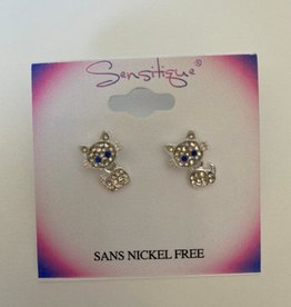 Sensitique Earrings $9.99