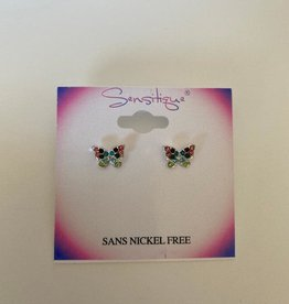 Sensitique Earrings - $8.99