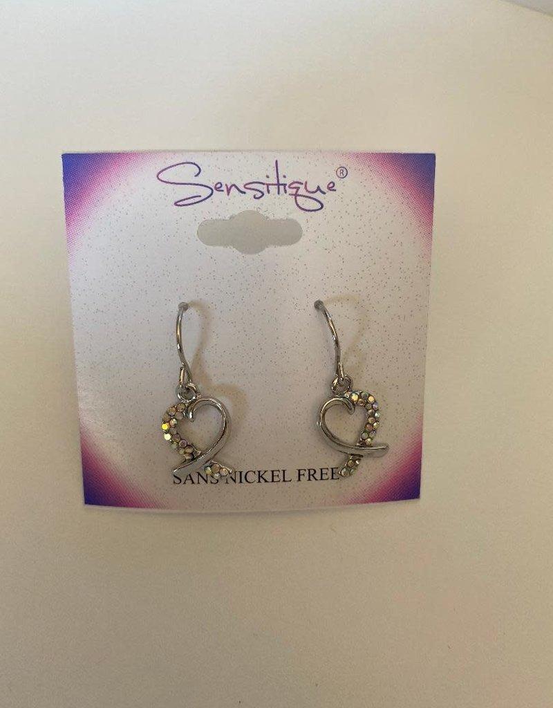Sensitique Earrings - $8.99