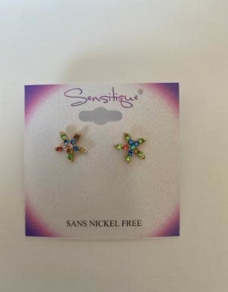 Sensitique Earrings $7.99