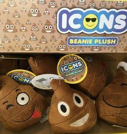 Poop Plush Emoji