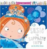 Susie The Sapphire Fairy