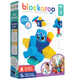 Blockaroo Blockaroo Magnetic Foam Builder