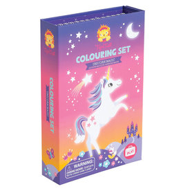 Unicorn Magic Coloring Set