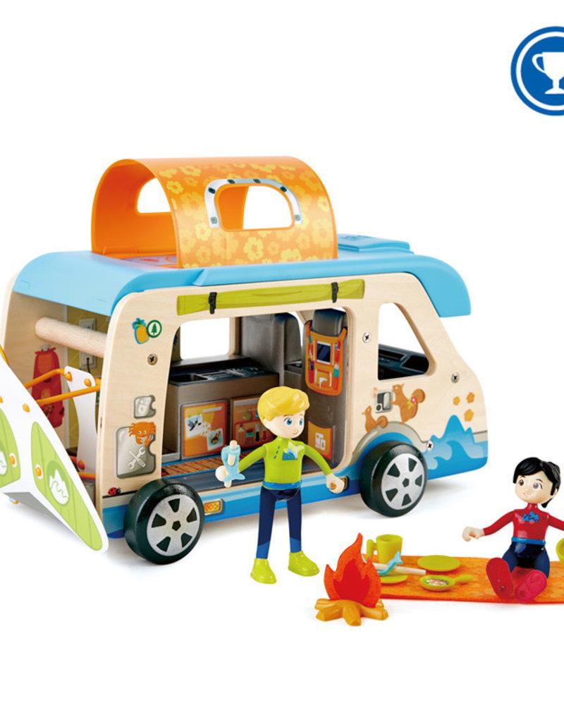 Hape Adventure Van