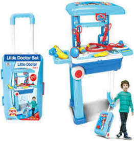 Little Doctor Set