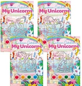 4M My Unicorns Sunbeam Catcher