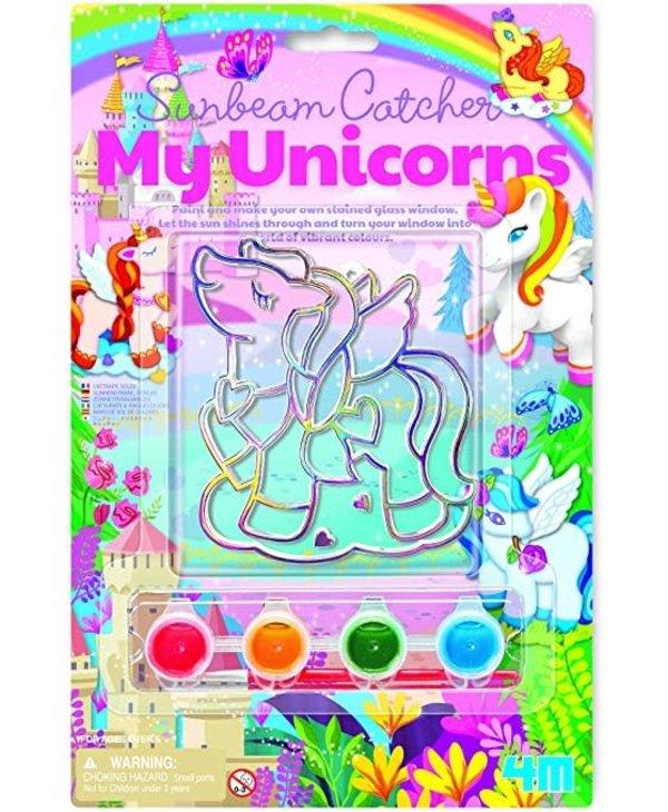 My Unicorns Sunbeam Catcher