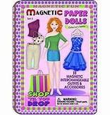 Lee Publications Magnetic Paper Dolls