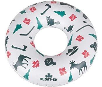Float Eh Canadian Symbols