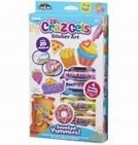 3D Cra-Z Gels