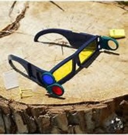 Geo Safari Wearable Adventure Tools: Glasses