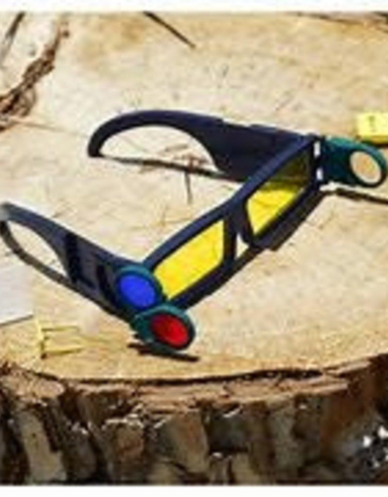 Geo Safari Wearable Adventure Tools: Glasses