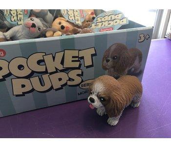 Pocket Pup Spaniel