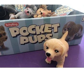 Pocket Pup Labrador