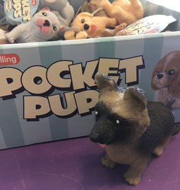 Pocket Pup German Shepherd