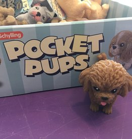 Pocket Pup Poodle