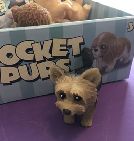 Pocket Pup Weston Terrier