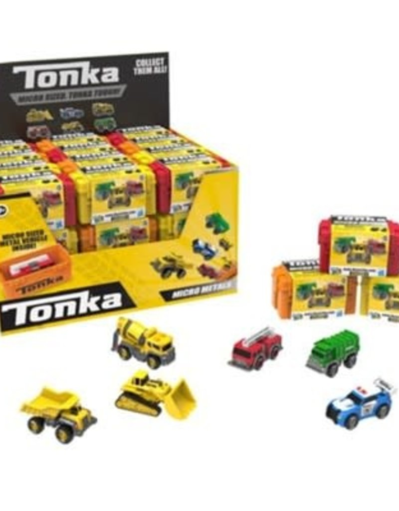 Tonka Tonka Micro Metals Single  Blind