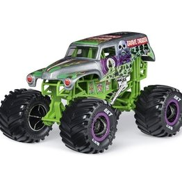 Monster Jam Die Cast Truck