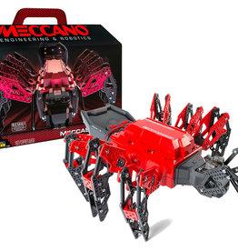 Meccano Robotics Mecca Spider