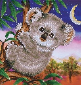 Diamond Dotz Koala Snack - Diamond Dotz