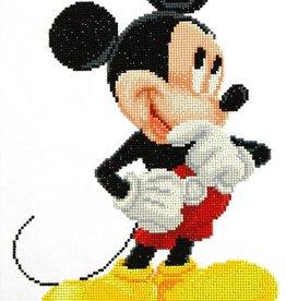 Diamond Dotz Mickey - Diamond Dotz